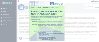 Plataforma Integrated Suite