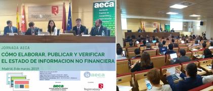 Cómo elaborar,publicar y verificar el Estado de Información No Financiera
