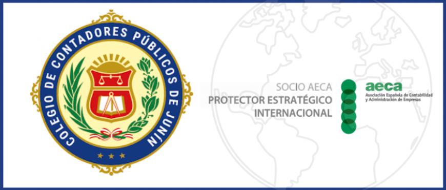 El CCPJ de Perú, nuevo Socio Estratégico Internacional de AECA