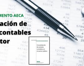 Nuevo Documento AECA:  Consolidación de estados contables en el sector público