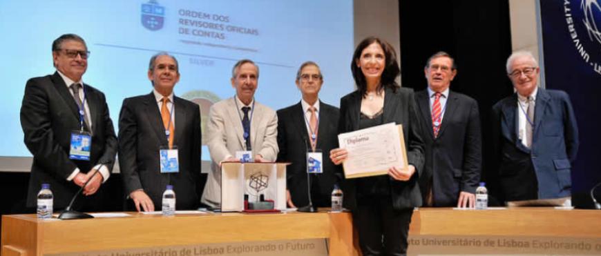 Premio Enrique Fernández Peña de Historia de la Contabilidad 2018