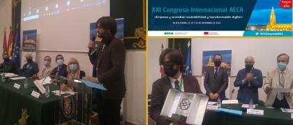 Premio Enrique Fernández Peña de Historia de la Contabilidad 2021