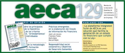 Revista AECA nº 129 - Marzo 2020