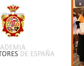 Premio AECA-REAL Academia de Doctores de España