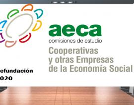 Refundación de la Comisión de Cooperativas y otras Empresas de la Economía Social