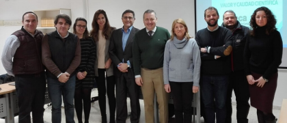 AECA y Universidad: una propuesta de valor y calidad científica