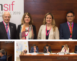 AECA participó en el evento anual SPAINSIF 2019