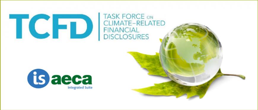 Nuestra ponencia de Información Integrada participa en el TCFD Public Consultation Webinar