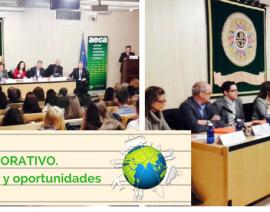 AECA promueve el debate en torno al Turismo Colaborativo