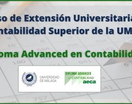Nuevo convenio de AECA con la Universidad de Málaga