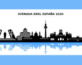 Jornada XBRL España 2020